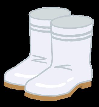 i000369_白い長靴