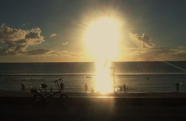 p000039_沖縄のサンセット