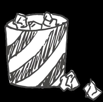i000430_ごみ箱(ラフ画)