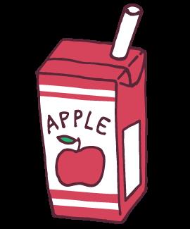 i000499_リンゴジュース
