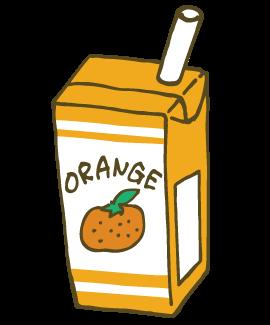 i000500_オレンジジュース