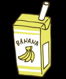 i000501_バナナジュース