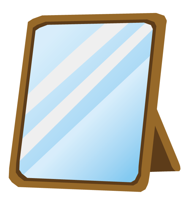 i000635_Tabletop-mirror_wood