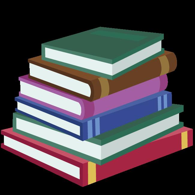 i000658_Stack_Books