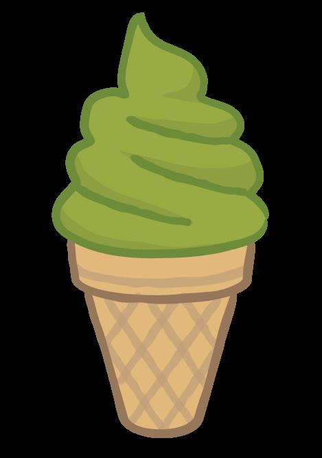 i000734_soft-serve_green-tea