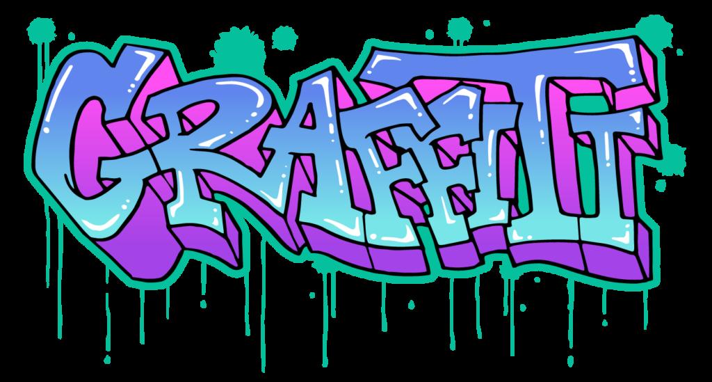 グラフィティ-ロゴ